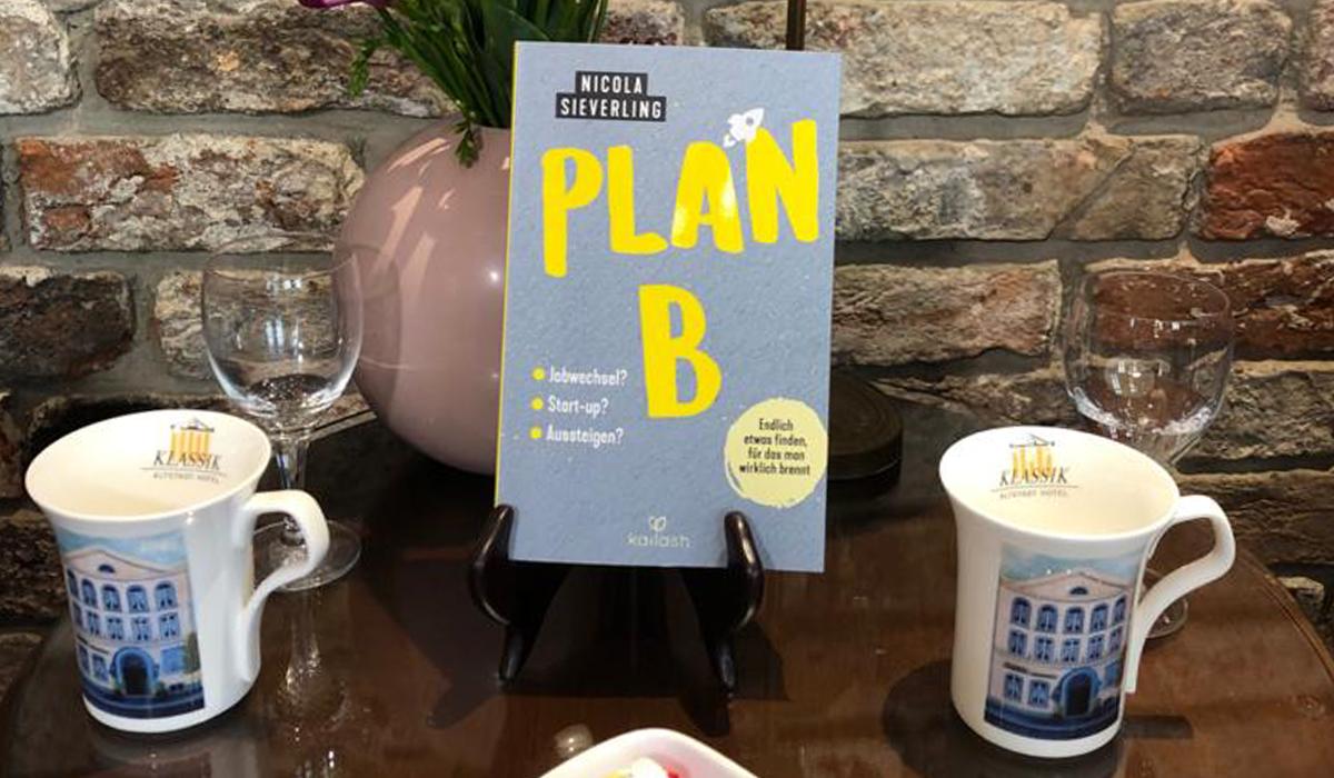 Stärker werden mit Plan B